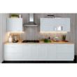 60 cm széles mosogatógépre való léc, fehér, JULIA TYP 93