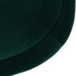 Szék, smaragd Velvet szövet/bükk, SABRA