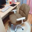 Irodai szék, bézs, TALBOT