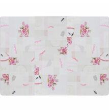 Szőnyeg minta romantic, színes, 120x180, ADELINE