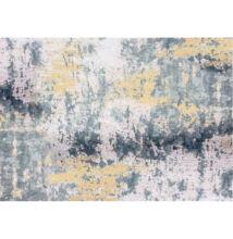 Szőnyeg szürke/sárga, 160x230, MARION TYP 1