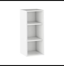 Felső szekrény, fehér, JULIA TYP 1