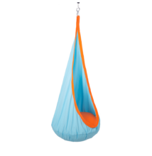 Függőhinta, kék/narancssárga, SIESTA TYP 1