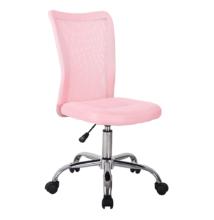 Irodai szék, rózsaszín, IDORO