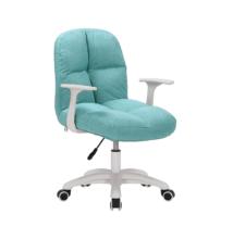 Irodai szék, türkiz, TALBOT
