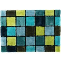 Szőnyeg, színkeverék, 140x200, LUDVIG