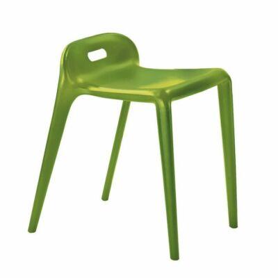 Puff, zöld, GERTI