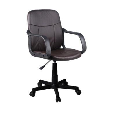 AYLA irodai szék barna