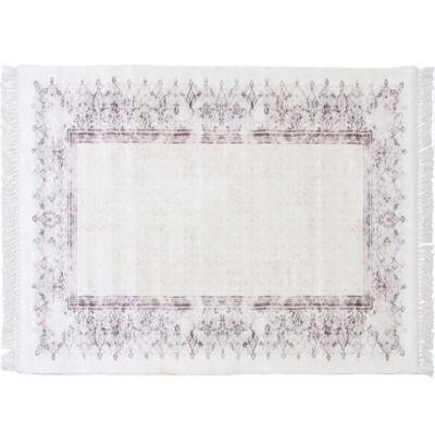 Szőnyeg krémesbarna, 160x230, LINON