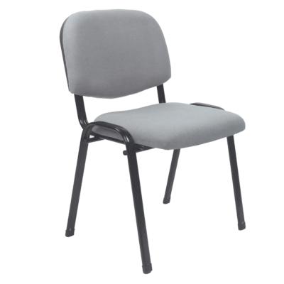 Irodai szék, szürke, ISO 2 NEW