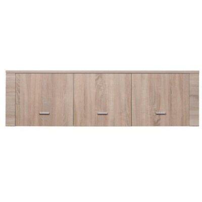 Felső szekrény typ 14, tölgy sonoma, GRAND