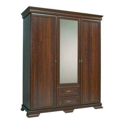 háromajtós szekrény, samoa king, KORA db2