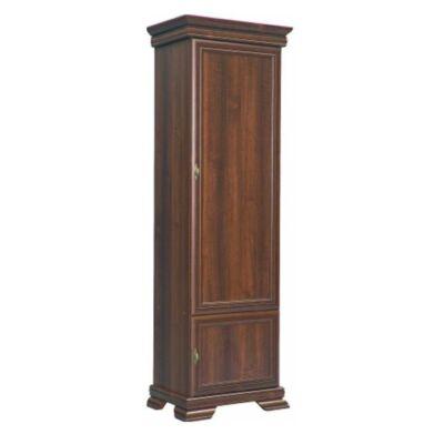 szekrény polcos, samoa king, KORA KRD1
