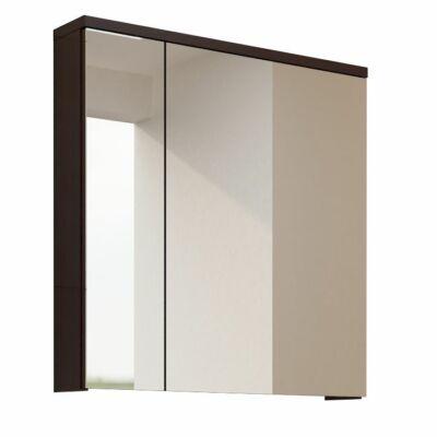 Tükrösszekrény, wenge, MASON WE14