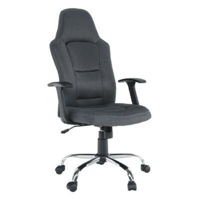 Irodai szék, szürke, VAN