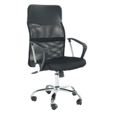 Irodai fotel, fekete, TC3-973M 2 NEW