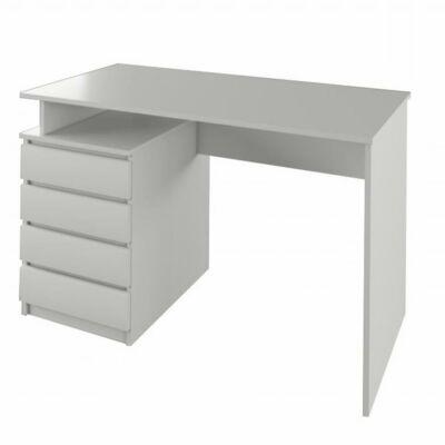 Pc asztal , fehér, HANY NEW