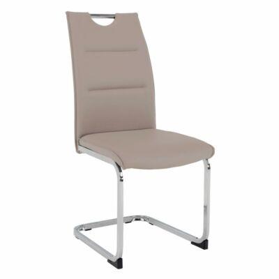Étkező szék,világosbarna, TOSENA