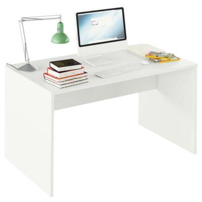 Íróasztal, fehér, RIOMA TYP 11