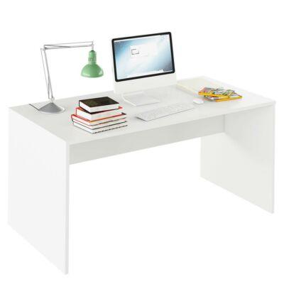 Íróasztal, fehér, RIOMA TYP 16