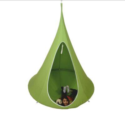 Lógó hintaszék, zöld, KLORIN NEW KIDS